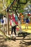 ULUDAĞ ÜNIVERSITESI - 'Oyun Engel Tanımaz' Projesi Türkiye'yi Temsil Edecek