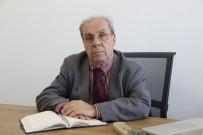 İLAÇ KULLANIMI - Prof. Dr. İşbir Açıklaması 'Antibiyotik Rastgele Kullanılmaması Gereken Bir İlaç Türüdür'