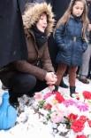 GENÇ KADIN - Şehit Eşi Esra Yıldırım Açıklaması 'Seni Kalbime, Kalbimi Toprağa Gömdüm'