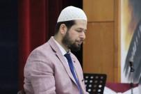 MUSTAFA KEMAL ÜNIVERSITESI - Şehitler, Hatay Kültür Merkezi'nde Kuran Tilaveti İle Anıldı