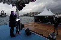 METİN KÜLÜNK - Selim Temurci Açıklaması 'Hep Birlikte, 15 Yılda Elde Ettiğimiz Zaferlere Bir Yenisini Daha Ekleyelim'