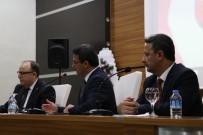 PERDE ARKASI - Siirt Valisi Tutulmaz Hain Darbe Girişimi Gecesini Anlattı
