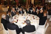 MEHMET AKTAŞ - Tarihi Kentler Birliği Toplantısı Safranbolu'da Başladı