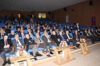 MEHMET ÖZHASEKI - Tarihi Kentler Birliği Toplantısı Sona Erdi
