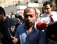 HAKIMLER VE SAVCıLAR YÜKSEK KURULU - Tekmeci saldırganı serbest bırakan hakim FETÖ'cü çıktı