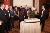 YÜZÜNCÜ YıL ÜNIVERSITESI - Tıp Bayramı Balosu Van'da Kutlandı