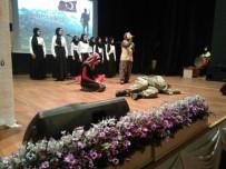İMAM HATİP LİSESİ - Tokat'ta 'Şehitlerimize Dua Ve Vefa' Programı
