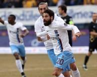 ŞENOL GÜNEŞ - Trabzonspor Yeni Stadyumunda Gol Yemedi