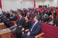 SEÇMELİ DERS - TÜBİTAK Destek Programları Bilecik'te Tanıtıldı