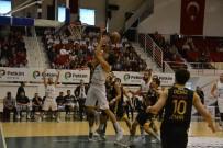 ALİHAN - Türkiye Basketbol 1. Ligi