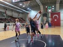 HOUSTON - Türkiye Kadınlar Basketbol Ligi