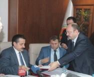 ÇALIŞMA BAKANLIĞI - Türkiye Tarım Kredi Kooperatifleri Merkez Birliği Genel Müdürlüğü İle Koop-İş Sendikası Arasında Toplu İş Sözleşmesi