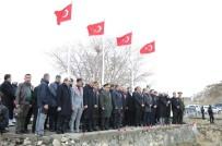 GARNIZON KOMUTANLıĞı - Van'da 'Şehitleri Anma Ve Çanakkale Zaferi' Programı