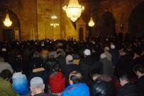 SABAH NAMAZı - Vatandaşlar Sabah Namazında Çanakkale Şehitleri İçin Dua Etti