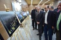 YILDIRIM BELEDİYESİ - Yıldırım'ın Kültürel Ve Tarihi Mirası Fotoğraflarda Ölümsüzleşti