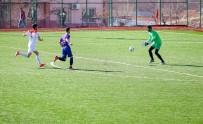 HEKİMHAN - 1.Amatör Küme Futbol Ligi Play-Off Grubunda İlk Maçlar Oynandı