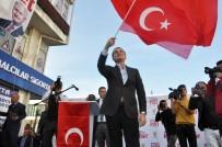AB Bakanı Çelik Açıklaması 'Bu Şer Şebekelerine Karşı, Bu Terör Odaklarına Karşı Eğilmek Yok'