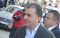 AB Bakanı Çelik'ten Almanya'ya PKK tepkisi