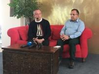 ALİ AĞAOĞLU - Ağaoğlu Yönetim Kurulu Başkanı Ağaoğlu Açıklaması 'Getirilen Teşviklerin Gayrimenkul Sektörüne Olumlu Katkısı Olacak'