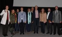 FARKINDALIK YARATMA - AİSYEM'den Gençlere Stratejik Konferans