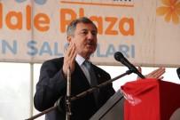 DEVLET BAHÇELİ - AK Parti'li Özdağ MHP'li Muhaliflere Seslendi