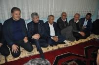 MUSTAFA ŞAHİN - AK Parti Malatya İl Başkanı Hakan Kahtalı Açıklaması