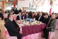 KUVVETLER AYRILIĞI - AK Parti STK'lara Anayasa Değişikliğini Anlattı