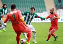 TOMAS SIVOK - Alanyaspor'dan Kritik Galibiyet