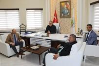 GÖKHAN KARAÇOBAN - Alaşehir Yaza Hazırlanıyor