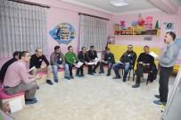 Altındağ Belediyesi Sağlıklı Nesiller İçin 'Baba Destek Programı' Başlattı