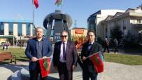 AGOS GAZETESI - Asimder Başkanı Gülbey Açıklaması  'Agos Milyonluk Rantı Yönetmek İstiyor'