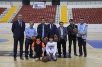 SPOR SPİKERİ - Avcılık Ve Atıcılık Trap-Skeet Grup Eleme Yarışmaları Mersin'de Düzenlendi