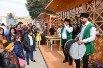 ÖZBEKISTAN - Azerbaycan'da Nevruz Coşkuyla Kutlanıyor