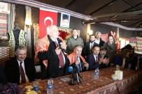 YÖRÜKLER - Bakan Avcı, İzmir'in Fethi Kutlamaları Kapsamında Sergi Açtı