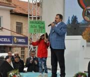 OSMANLı İMPARATORLUĞU - Bakan Eroğlu Açıklaması 'Rahmetli Özal Da 'Cumhurbaşkanlığı Sistemi Şart' Diye Söyledi Onu Da Zehirlediler'