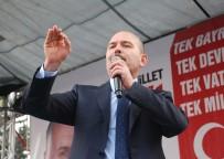 Bakan Soylu Açıklaması Bu Millet Bir Daha PKK Adını Duymayacak