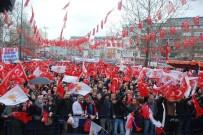 Bakan Soylu Açıklaması 'Bu Millet Bir Daha PKK Lafı Duymayacak'