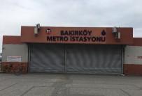 METRO İSTASYONU - Bakırköy'de Nevruz Kutlamalarına İzin Verilmemesi Üzerine, Polis Güvenlik Önlemi Aldı