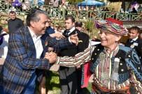 NURİ ALÇO - Başkan Uysal Açıklaması 'Cumhuriyetimizden Asla Vazgeçmeyiz'