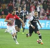SALİH DURSUN - Beşiktaş'a Bir Darbe De Antalyaspor'dan
