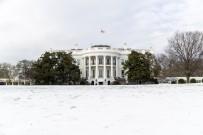 BEYAZ SARAY - Beyaz Saray'da Bomba Alarmı