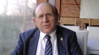 BAŞÖRTÜSÜ - Burhan Kuzu Açıklaması 'Avrupa, Kendim Ettim Kendim Buldum Türküsünü Söylesin'