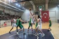 CELEP - Bursaspor Yalova'da Galip