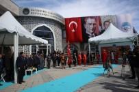 ALT YAPI ÇALIŞMASI - Büyükşehir'den Bünyan'a Tarihi Yatırım