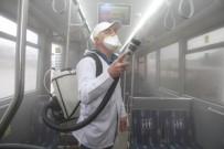 NANO - Büyükşehir'in Otobüslerinde Sağlıklı Yolculuk