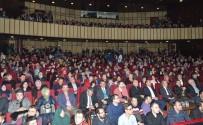 AHMET ŞİMŞİRGİL - Çanakkale Ruhu Yıldırım'da Yaşatıldı