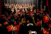 HEKIMOĞLU - Chor Anatolıa Grubundan Konser