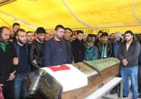 KOCAELISPOR - Deplasman Yolu Kavgasında Ölen Taraftar Defnedildi