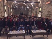 EĞITIM BIR SEN - 'Direnişten, Dirilişe Konferansı'na Yoğun İlgi