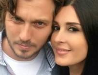 BOŞANMA DAVASI - Ebru Destan'dan boşanma açıklaması